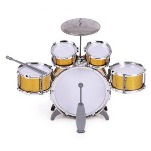 How Old Should Kids Be Before Getting Their Own Drum Sets? | The